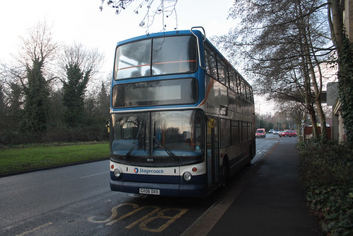 Stagecoach South 18515 GX06DXO