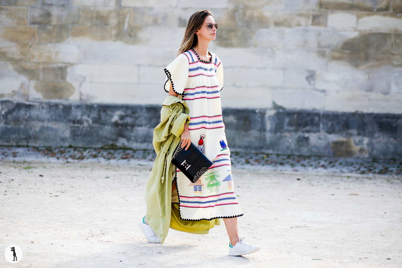 Clara Racz - Paris fashion week RDT SS15 (2)
