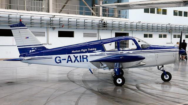 G-AXIR