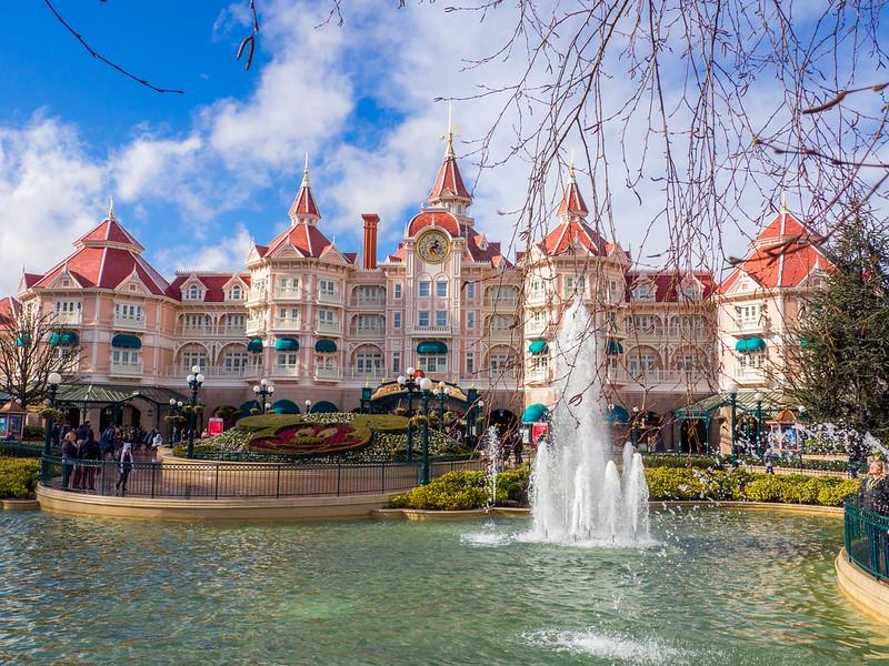 Photos de Disneyland Paris en HDR (High Dynamic Range) ! - Page 3 33205728401_d9feb00142_c