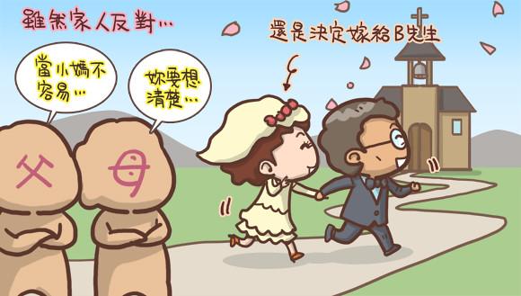 婚姻結婚圖文3