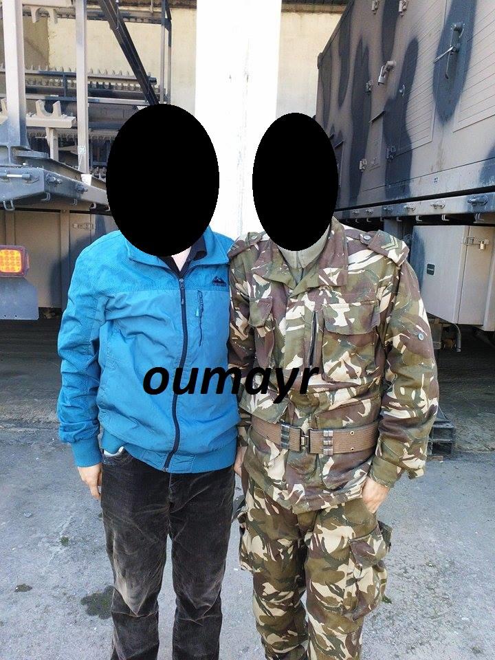 منظومات الحرب الالكترونية الجزائرية [  CEIEC /Electronic Warfare System ]   33347976133_295011445c_o