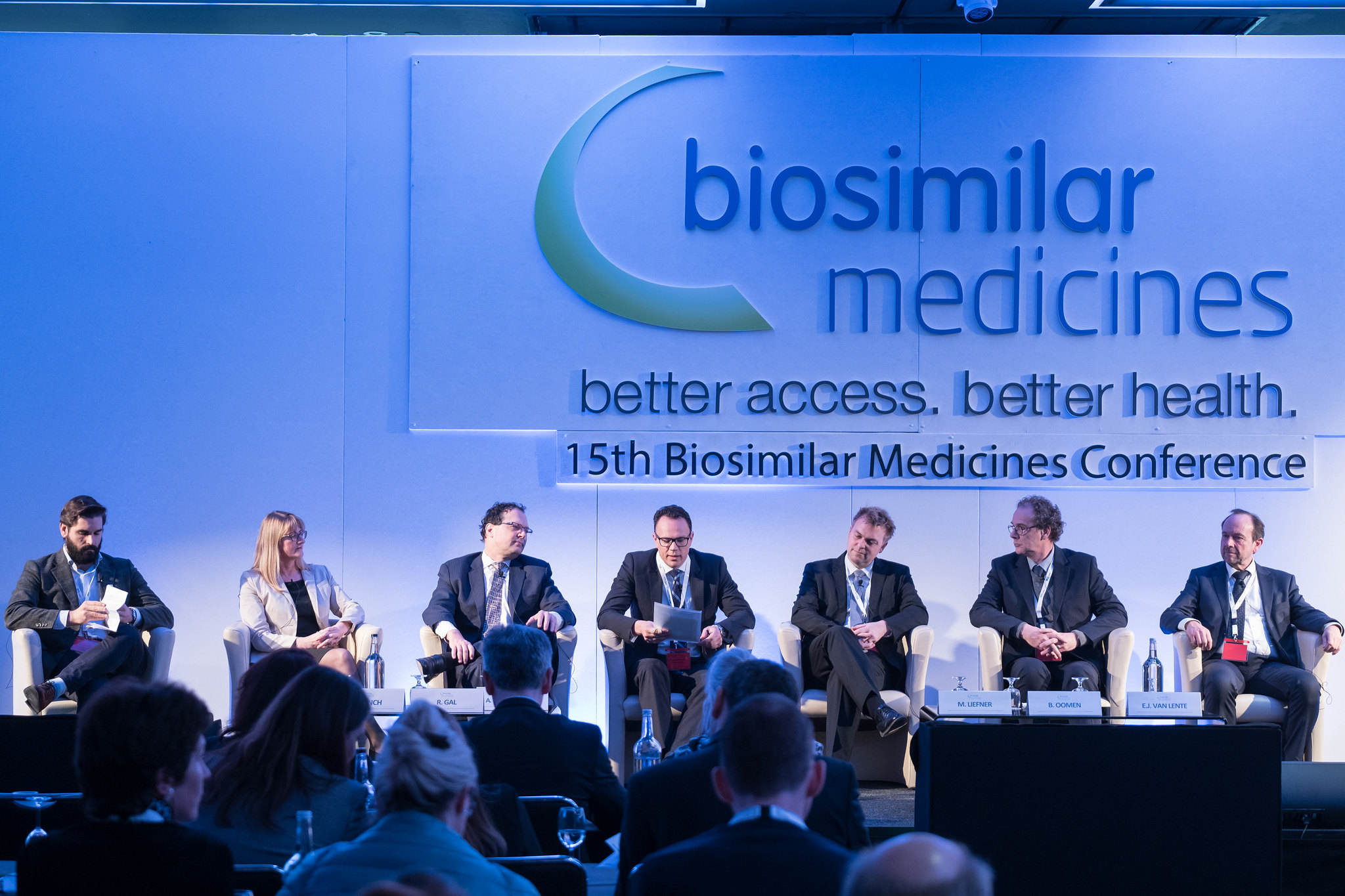 15th Biosimilar Medicines Conference