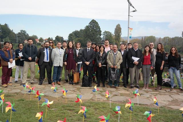 Seminario #AP Valdivia