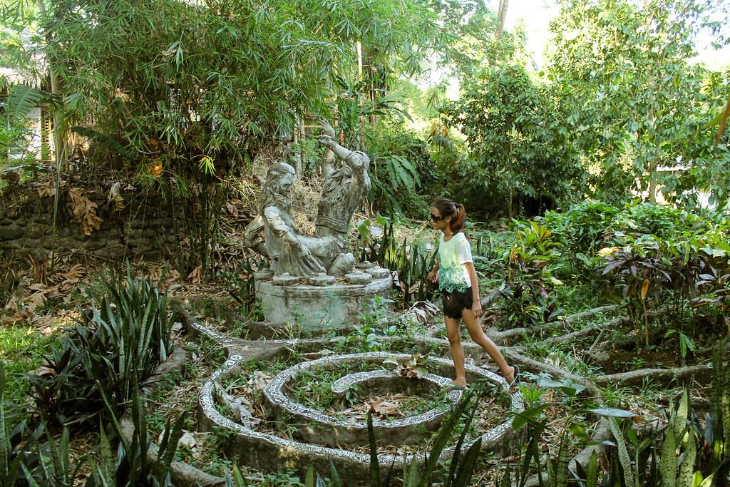 Enigmata Treehouse - Camiguin Island 2015 (23)