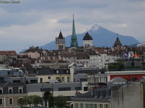 Suisse en balades de Pâques
