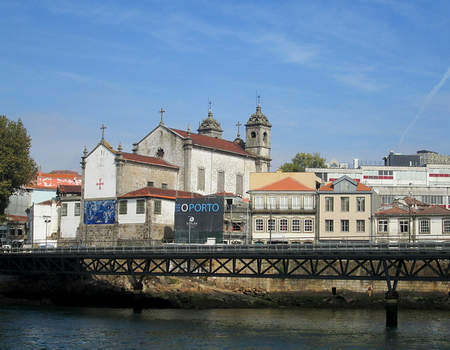 River Bank Church, Porto