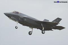 13-5072 HL 388FW - AF-078 - USAF - Lockheed Martin F-35A Lightning II - Lakenheath, Suffolk - 170420 - Steven Gray - IMG_5089
