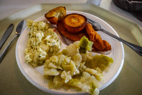 Dave's BBQ and Soul Food-007