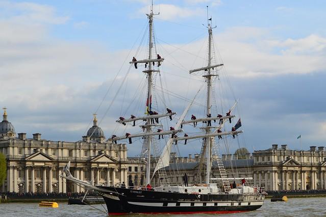 Tall Ships (45) @ Greenwich 16-04-17