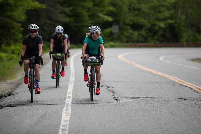 Ciclismo para mujeres (2)
