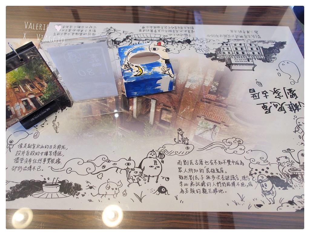【嘉義 Chiayi】民雄鬼屋咖啡下午茶與風和日麗的民雄鬼屋探險 @薇樂莉 ♥ Love Viaggio 微旅行
