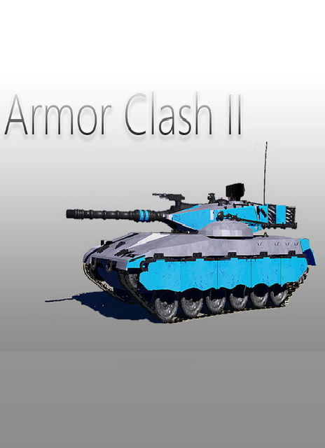 Download game Armor Clash II-CODEX full crack