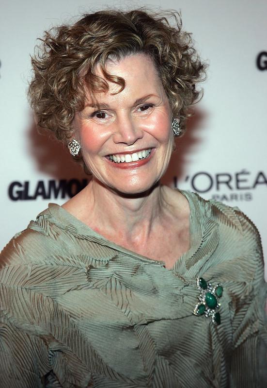 Nữ nhà văn Judy Blume sẽ nhận giải thưởng 'Thành tựu trọn đời'