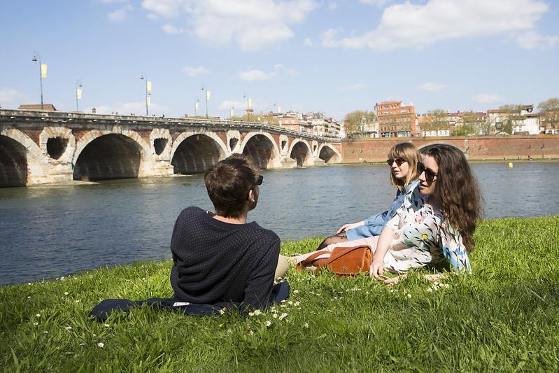 TBS Vivre à Toulouse