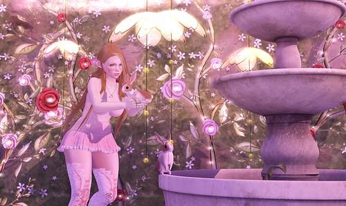 Secret Garden {610}