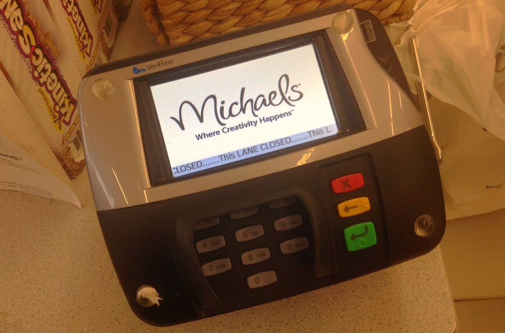 Michael 39 s arts and crafts credit card michael 39 s arts and for Michael arts and crafts job application