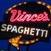 Vince's Spaghetti