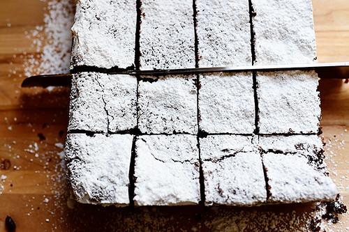 Crazy Brownies   by Ree Drummond   The Pioneer Woman