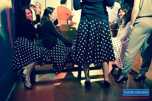 17/05/2014 Twist & Shout al Fuori Orario