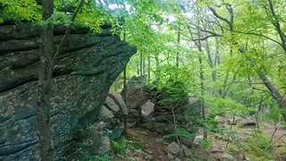 Catoctin Mountain Rocks | by Msanders55