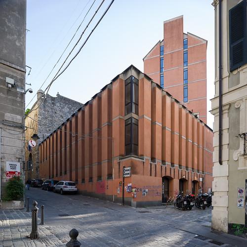 Facolt di architettura genova d757 080b 04 05 2014 for Blog di architettura