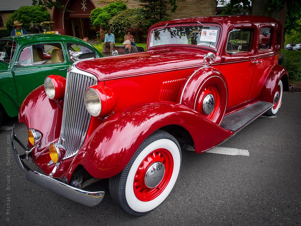Greenwood Wa Car Show