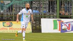 Vibonese-Catania 1-1: cronaca e tabellino