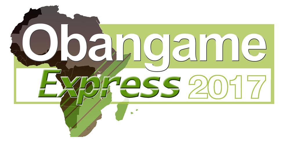 Obangame Express 2017 Logo