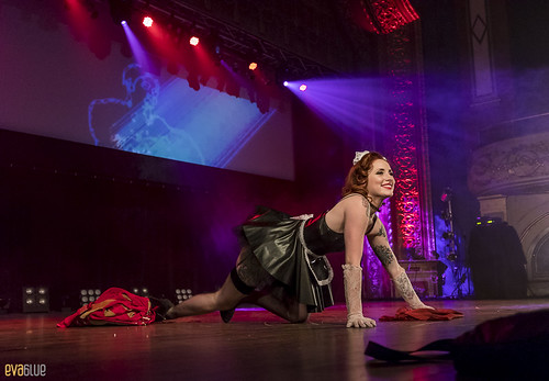 The Assistant monde ose burlesque ball 05 | by Eva Blue
