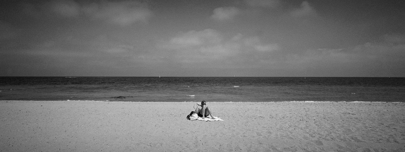 Elwood Beach vi