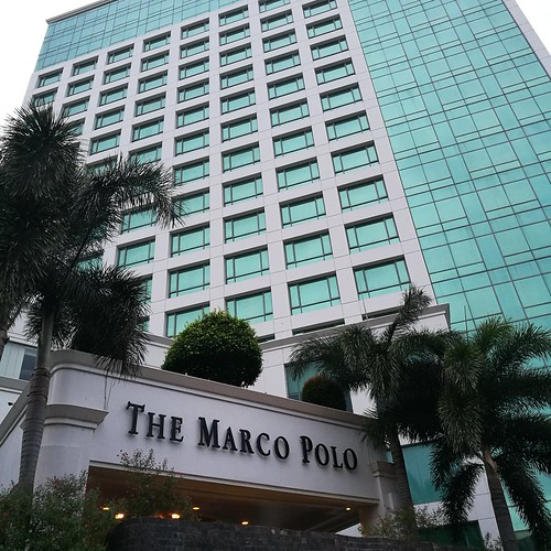 DavaoLife.com | Marco Polo Davao at the #HeartOfDavao