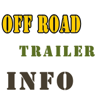 Off Road Trailer Info