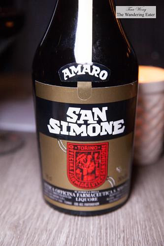 San Simone Amaro