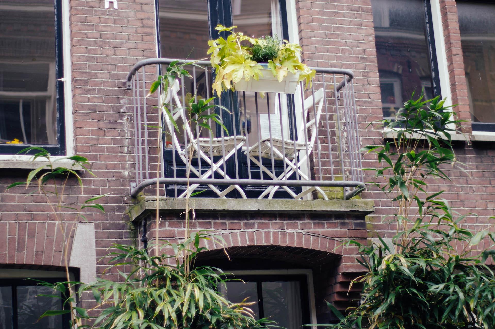 Amsterdam, De Pijp