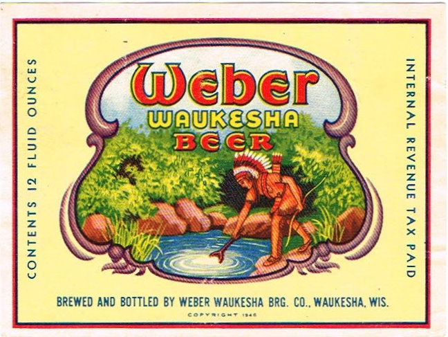 Weber-Waukesha-Beer-Labels-Weber-Waukesha-Brewing-Co--1934-1938-_8544-1