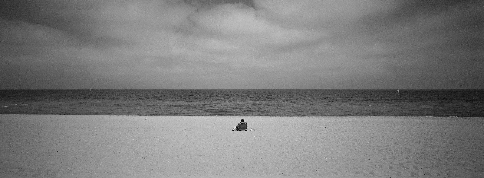 Elwood Beach i
