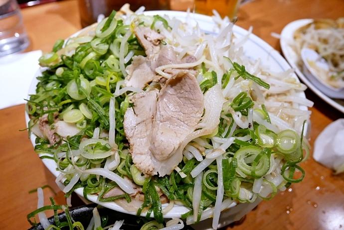 19 京都拉麵 たかばしラーメン  Takahashi Ramen BiVi二条店