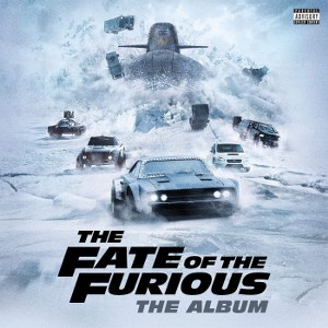 """G-Eazy & Kehlani – Good Life (From """"The Fate of the Furious: The Album"""")"""