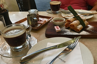Museum Cafe - Coffee and snacks