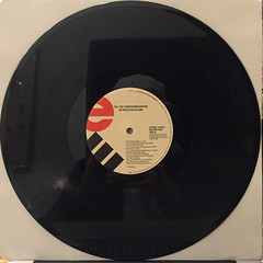 DEL THE FUNKYHOMOSAPIEN:NO NEED FOR ALARM(RECORD SIDE-A)