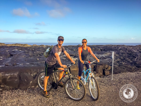 Bike Ride To Lava on Hawaii.jpg