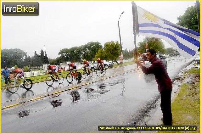 74° Vuelta a Uruguay-3° Etapa B
