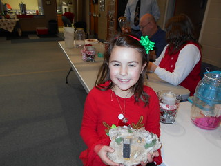 2015-12 Club Xmas at LUMC