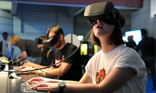 Oculus issues a retort to claims made by ZeniMax | by BagoGames