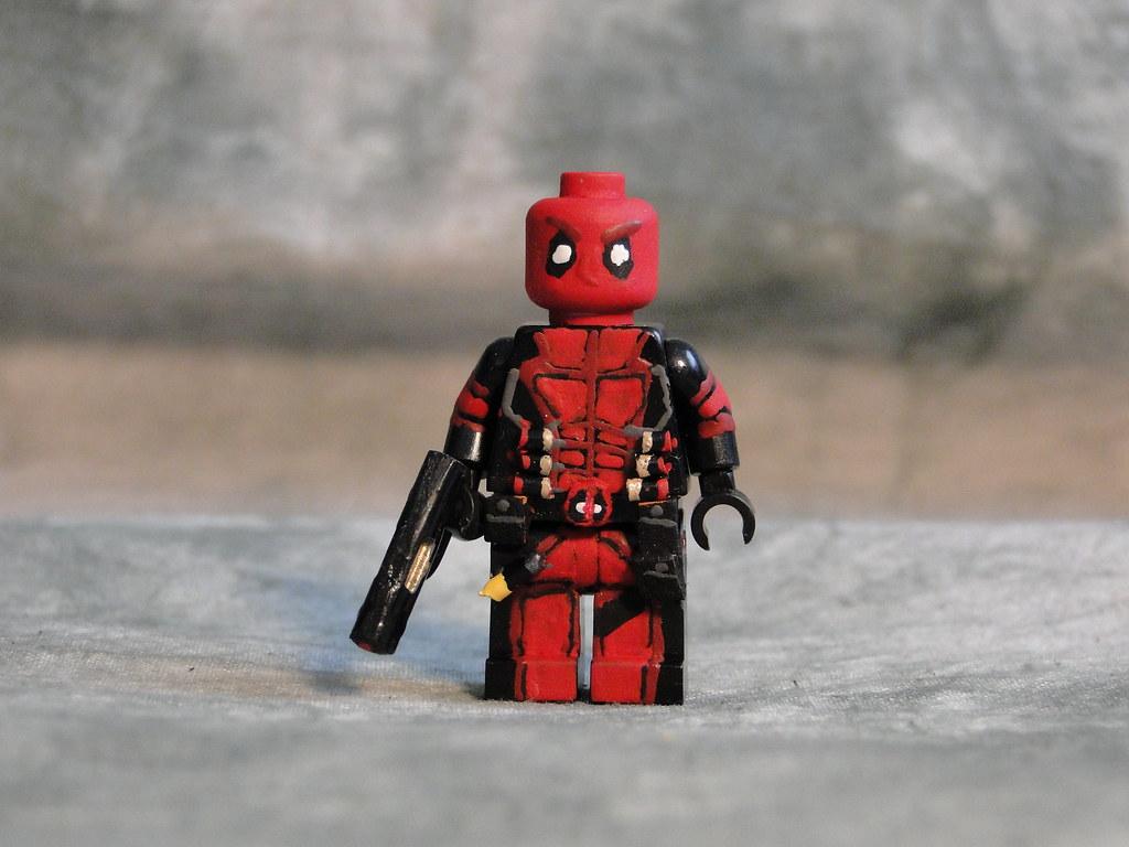 how to custom order lego