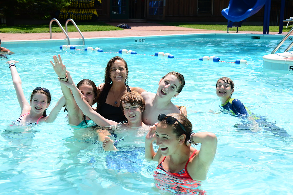 Pool Party Ideas For Teens Girls