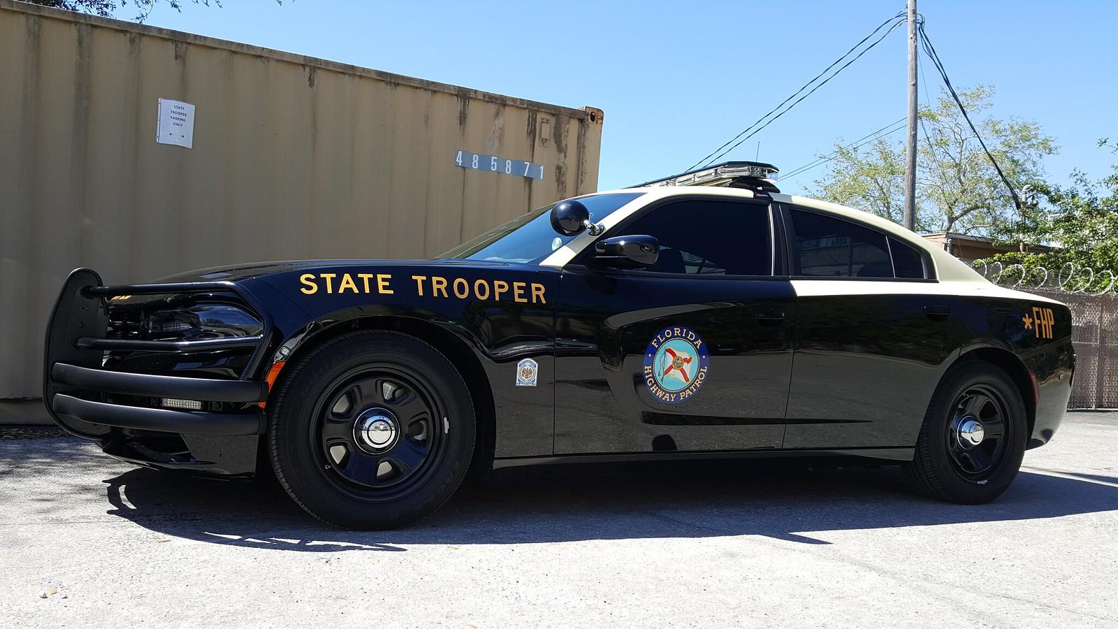 florida highway patrol traffic report