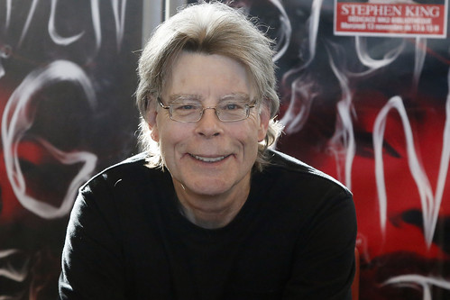 Stephen King - Photo 1