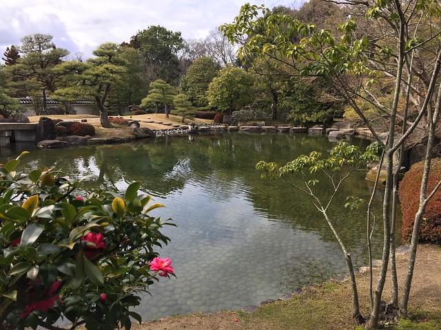 Jardin Koko-en